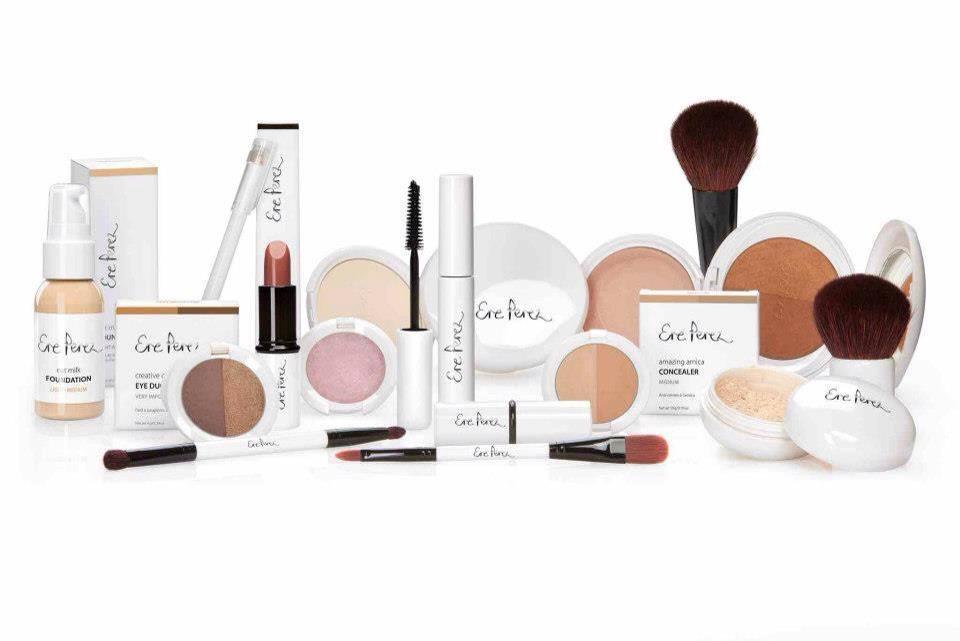 Best Australian Natural Makeup Brands