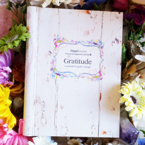 Happi Gratitude Journal