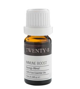 Immune Boost Synergy blend from Twenty8