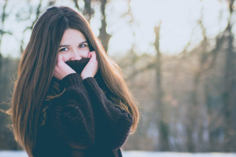 Top Tips for Avoiding Dry Winter Skin