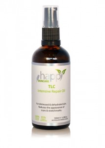 TLC Intensive Repair Oil