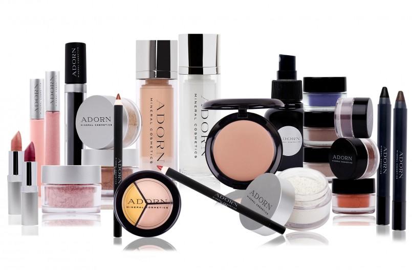 Adorn Cosmetics
