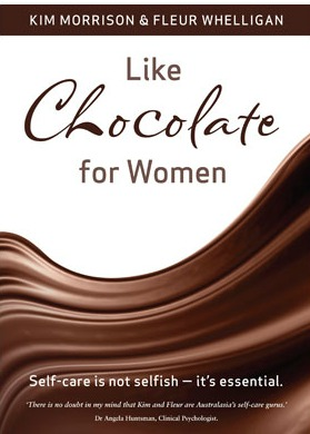 Like Chocolate for Women book