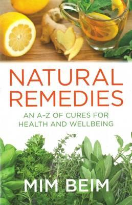 Natural Remedies Book Mim