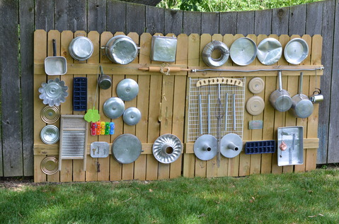 Music Wall - Ms Sue