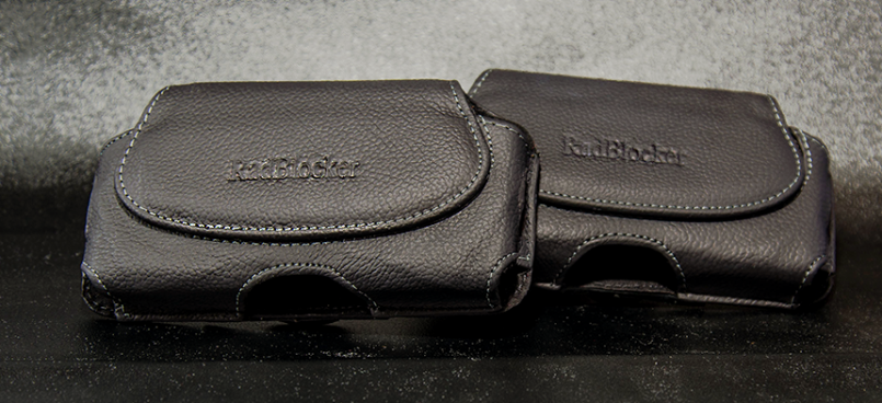Radiation-free-protective-belt-pouch