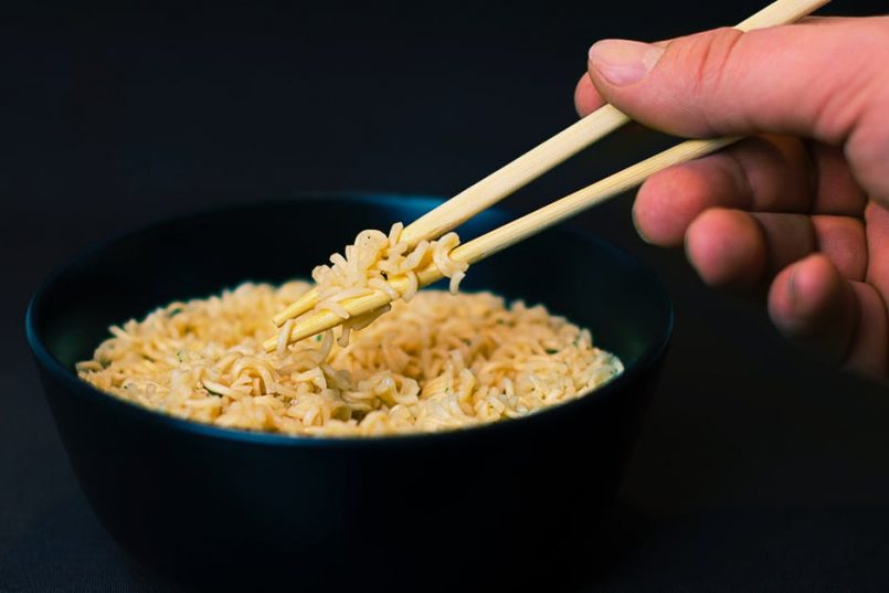 What's so bad about 2 minute noodles and what to eat instead
