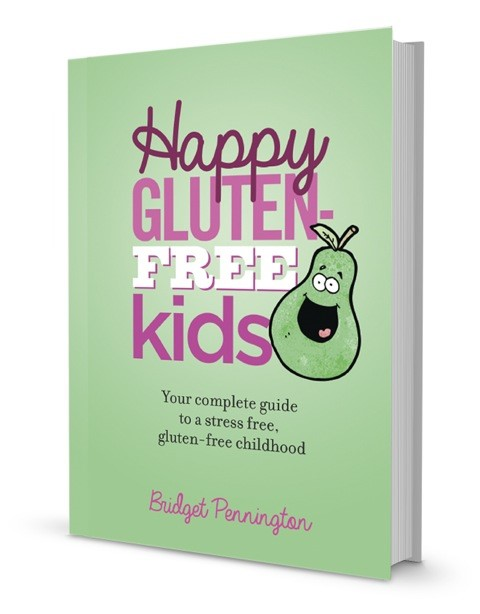 happy gluten free kids