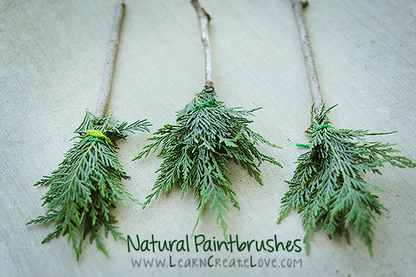 10 Cool Nature Crafts For Kids Natural New Age Mum
