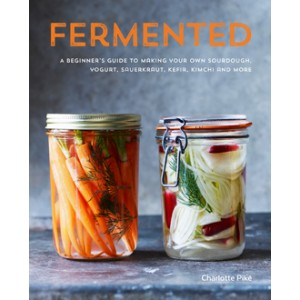 books on how to make fermented foods