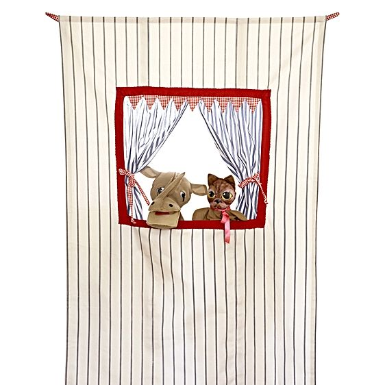 Kids Puppet Theatre