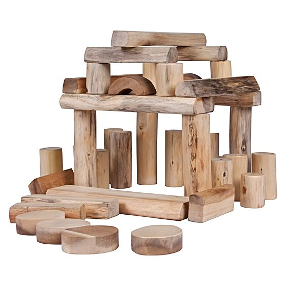 Tree Blocks