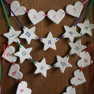 -stars-personalised-letter-name-garland-by-kylie-johnson