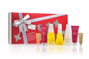 The Jojoba Company Christmas Pack