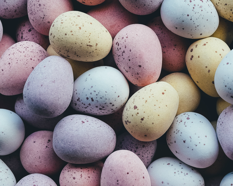 Your complete guide to a healthy Easter