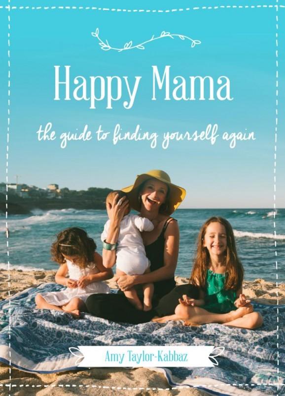 Happy Mama book