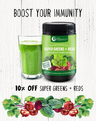Superfood Multivitamin