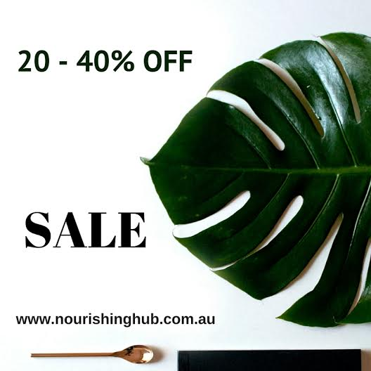 nourishing hub sale