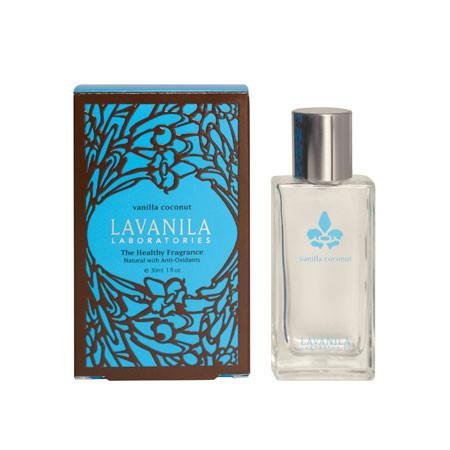 La Vanila Natural Perfume