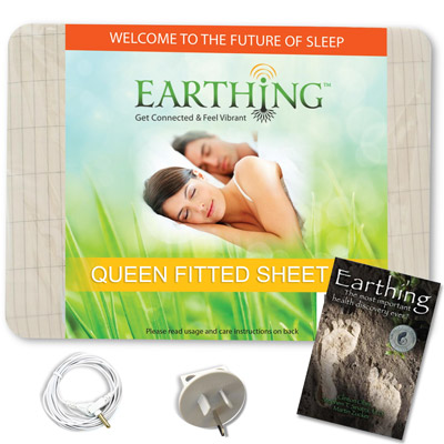 Earthing sheet