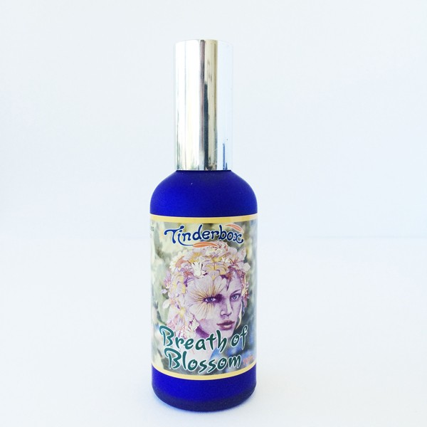 Tinderbox Natural Perfume