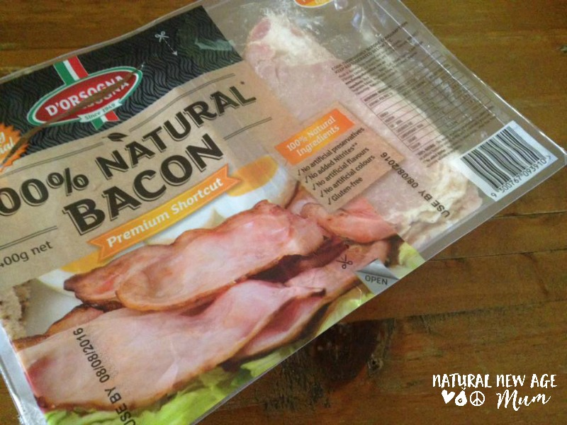 Dorsogna 100% Natural Bacon Review