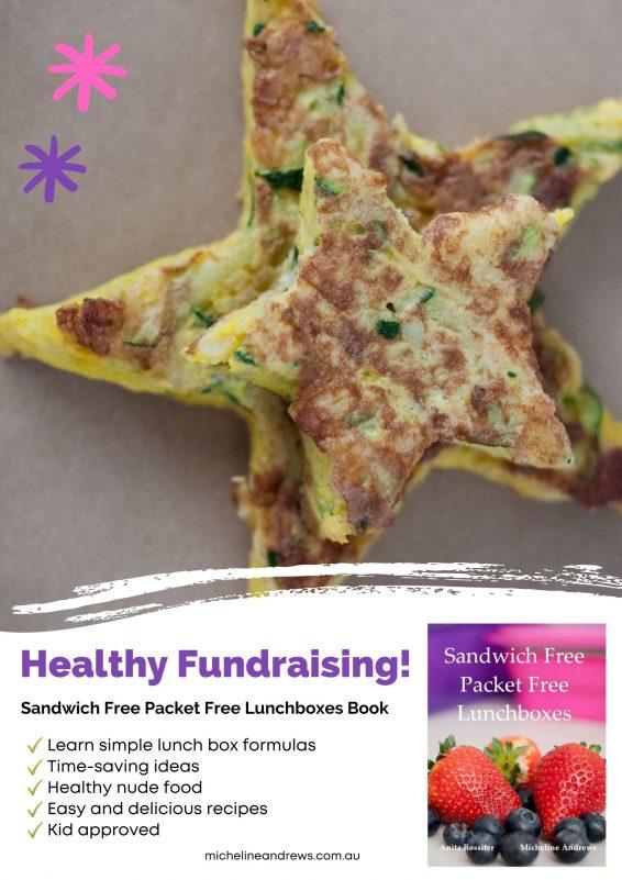 Healthy Fundraiser