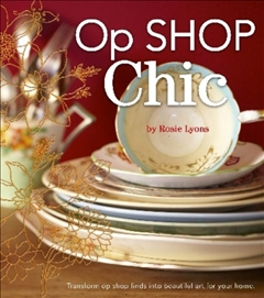 Op Shop Chic book