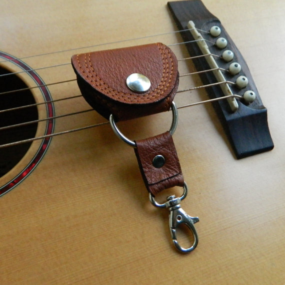 guitar pick case