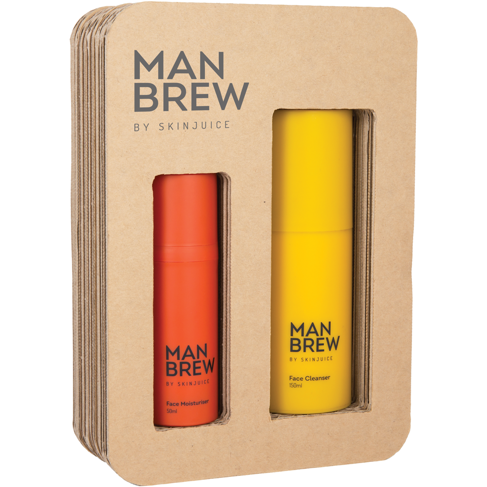 Man Brew by Skin Juice