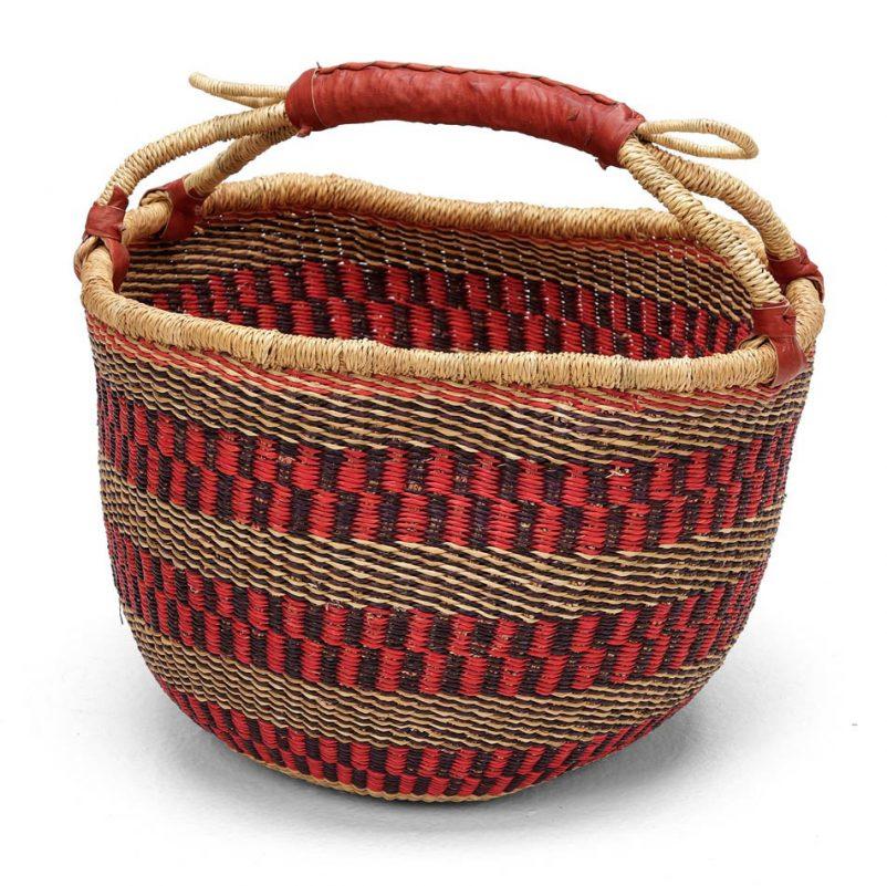 African Bolga Basket