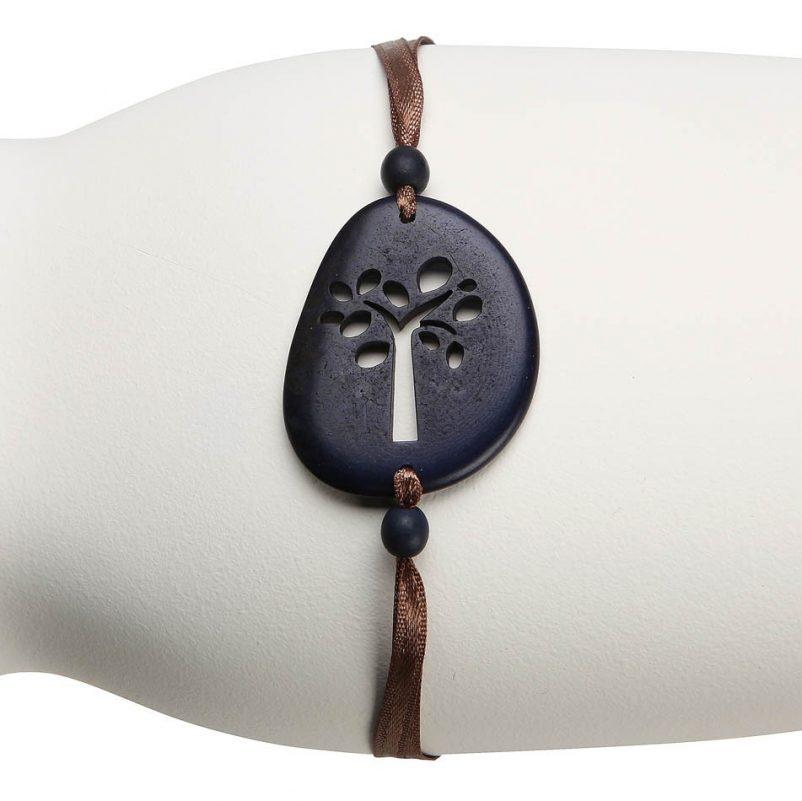 Tagua Tree Bracelet