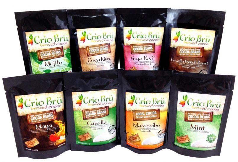 Crio Bru Taster Pack