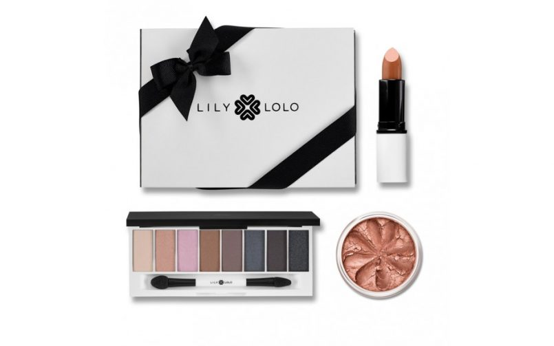 Lily Lolo Gift Set