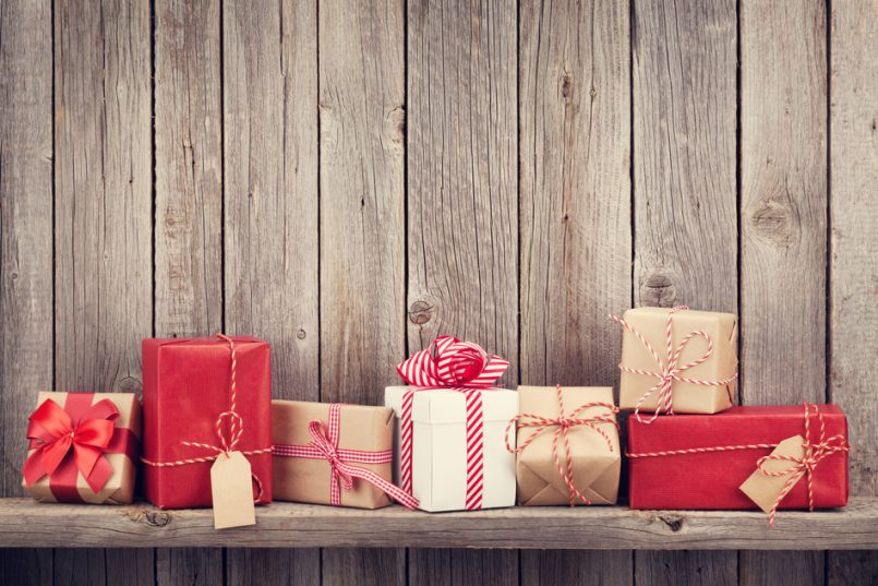 A natural, new age Christmas gift guide