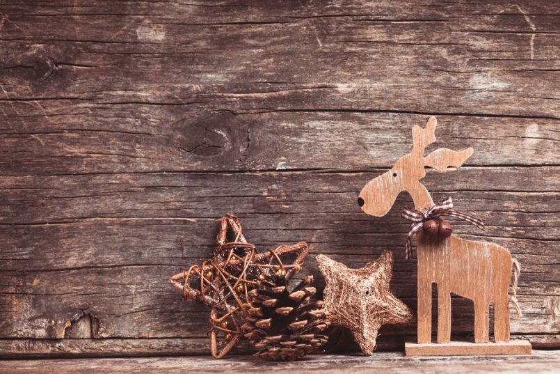 Natural and Non Toxic Christmas Gifts for Kids and Teens
