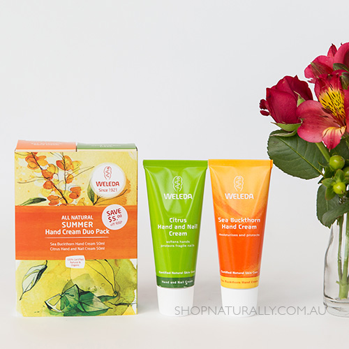 weleda-hand-cream-duo