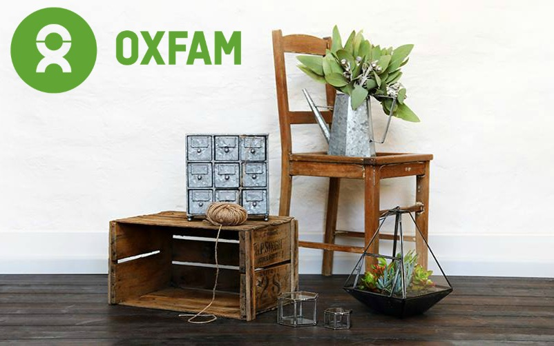 My top picks from the Oxfam Spring Catalogue