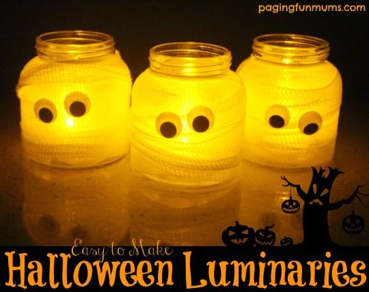 how to make eco friendly lanterns