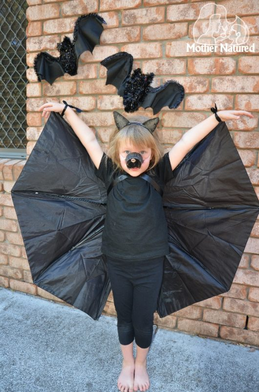 The Big List Of Healthy And Eco Friendly Halloween Ideas