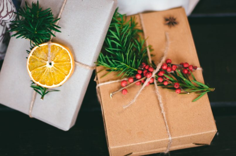 The Natural New Age Mum Christmas Gift Guide
