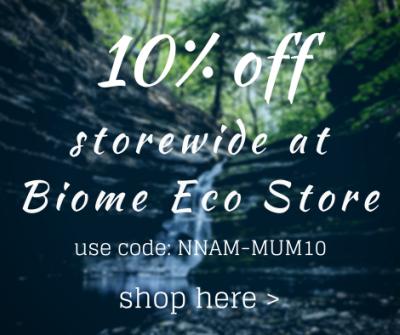 Biome Eco Store