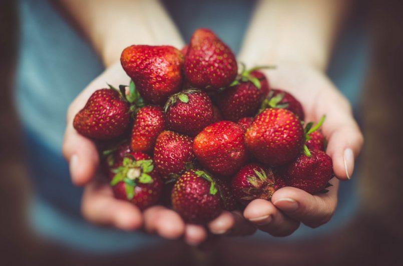 DIY Fruit Beauty Treatments