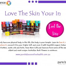 Pure Balance Online Health: Day 2 of Giveaway-A-Day